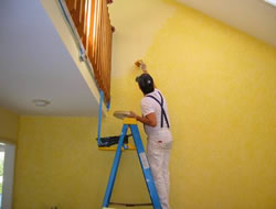 Painter in Long Beach